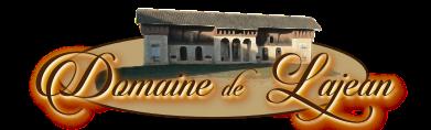 Domaine de Lajean