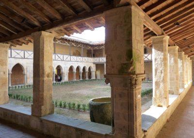 Abbaye-Flaran