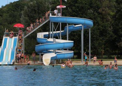 Base de loisir de Castera-Verduzan